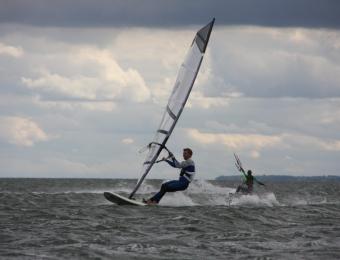 Pan Wiatr Windsurfing