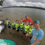 Obóz Letni 11-18 lipiec 2018