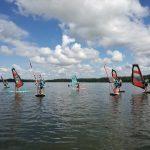 Kursy Windsurfingu – Akademia Pana Wiatra 2021