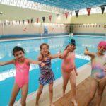 Nauka pływania-zajęcia wroku szkolnym 2021/2022